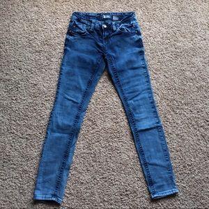 Soundgirl Skinny Jeans
